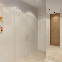 Closets de estilo  por VADIM MALTSEV DESIGN&DECOR | FURNITURE,