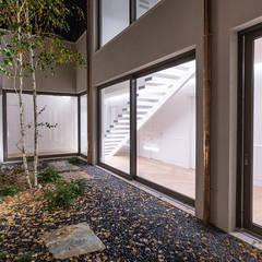Jardins zen  por GD Arredamenti