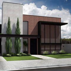 Houses by Rodrigo Westerich - Design de Interiores