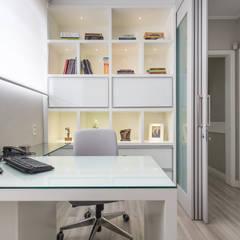 Study/office by ABHP ARQUITETURA