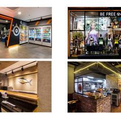 JG PHOTOGRAPHY 소개 포트폴리오: JG PHOTOGRAPHY의  레스토랑