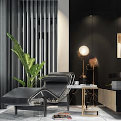 :  Offices & stores by TK Designs