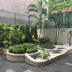 Rock Garden by 大地工房景觀公司