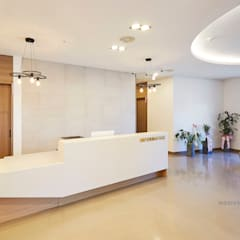 #병원 #인포메이션: 위아카이(wearekai)의  병원