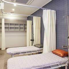#병원 #입원실: 위아카이(wearekai)의  병원