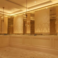 Lanesborough Hotel London  ( Hyde Park Corner  ):  Hotels by Decora Cement