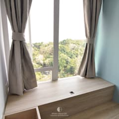 7:  Bedroom by Mister Glory Ltd