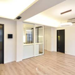 2:  Living room by Mister Glory Ltd