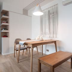 4:  Dining room by Mister Glory Ltd,