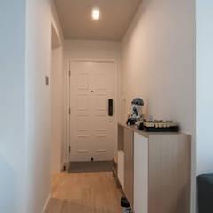 5:  Corridor & hallway by Mister Glory Ltd,