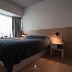 7:  Bedroom by Mister Glory Ltd,