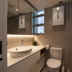 10:  Bathroom by Mister Glory Ltd,