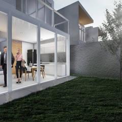 Vườn by ARAT Design