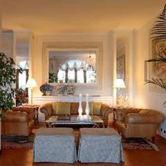 Relais Santa Chiara ☆☆☆☆ S: Hotel in stile  di Morelli & Ruggeri Architetti