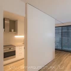 Kitchen by FPM Arquitectura
