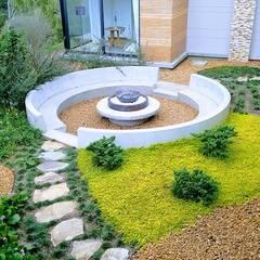 Rock Garden by Espacios Positivos