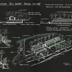 컨셉스케치: (주)건축사사무소 예인그룹의  바닥