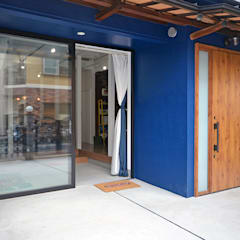 中野の家リノベーション: 大塚高史建築設計事務所が手掛けた家です。