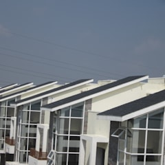 Roofing Shingles :  Roof by Sri Sai Architectural Products