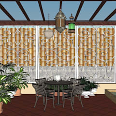 2012 PROJECTS:  Garden by MKC DESIGN