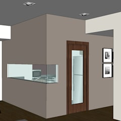 2012 PROJECTS:  Kitchen by MKC DESIGN,