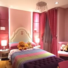 2012 PROJECTS:  Bedroom by MKC DESIGN,