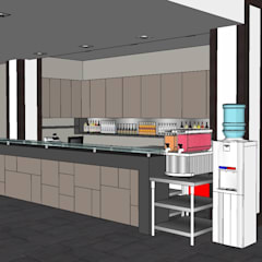 2014 PROJECTS:  Kitchen by MKC DESIGN,