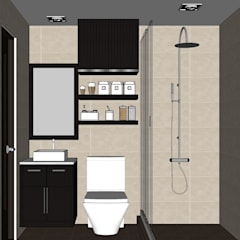 Modern Bathroom Design Ideas And Pictures Homify