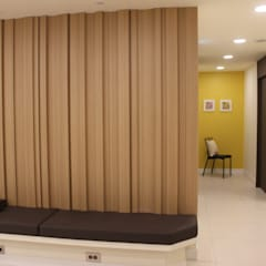 Hospitais  por 위아카이(wearekai)