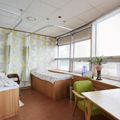 가락한솔내과의원(Garak Hansol Internal Medicine Clinic): 위아카이(wearekai)의  병원