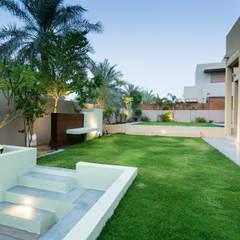 Hortus Associates:  tarz Bahçe süs havuzu