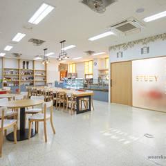 Escolas  por 위아카이(wearekai)