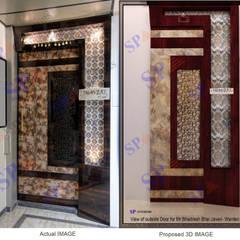 Doors by SP INTERIORS