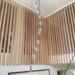 House Nieuwoudt:  Floors by Inovar