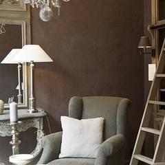 decoracion interior: Estudios y despachos de estilo clásico de carjaresa