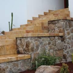 Tangga by Arquitectura Orgánica Viviana Font