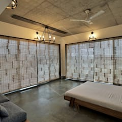Hotels by SPACCE INTERIORS