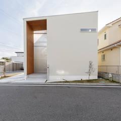 Nhà gỗ by 一級建築士事務所 株式会社KADeL