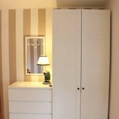 غرفة نوم بنات تنفيذ Karina Knepper-Design