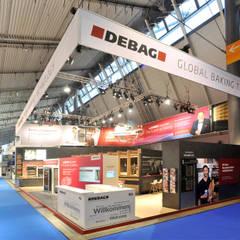 Südback 2017:  Messe Design von BEATBARproductions GmbH
