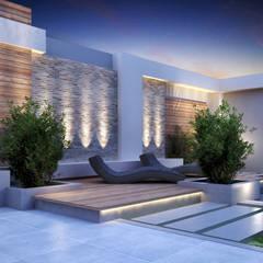:  Rock Garden by TK Designs