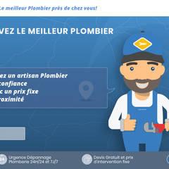 من Ou Plombier بحر أبيض متوسط