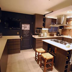 Kitchen by Selica