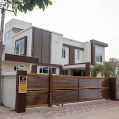 Bungalows by ZEAL Arch Designs, Modern