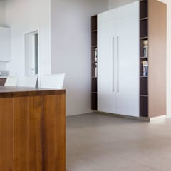 Built-in kitchens by GD Arredamenti, Tropical MDF