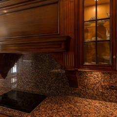 Встроенные кухни в . Автор – GD Arredamenti