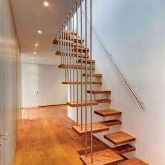 Katlanır Çatı Merdivenleri – Ahşap Merdiven Modelleri Nerelerde Kullanılır?:  tarz Çatı teras