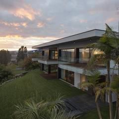 Villas by VON HAFF Interior Design