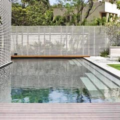 Amrita Shergill Marg:  Pool by Sion Projects