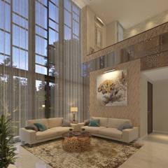 dekorasi ruang tv minimalis | desain rumah minimalis 2019